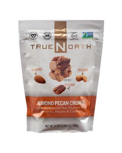 True North Almond Pecan Cashew Clusters - 24 oz. (Piece)