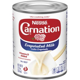 Carnation Evaporated Milk  (Can)- 410grams