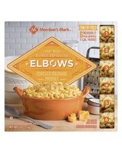 Member's Mark Elbow Macaroni Pantry Pack - 1 Lb (Piece)