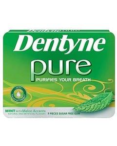 DENTYNE PUREMINT MELON 18'S 03 - 10 (Piece)