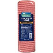 36649 - CPC FARMLAND SPICED LUNCH MEAT (Piece)
