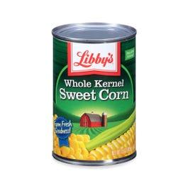 Libby's Whole Kernel Sweet Corn - 248 Grams (CASE)