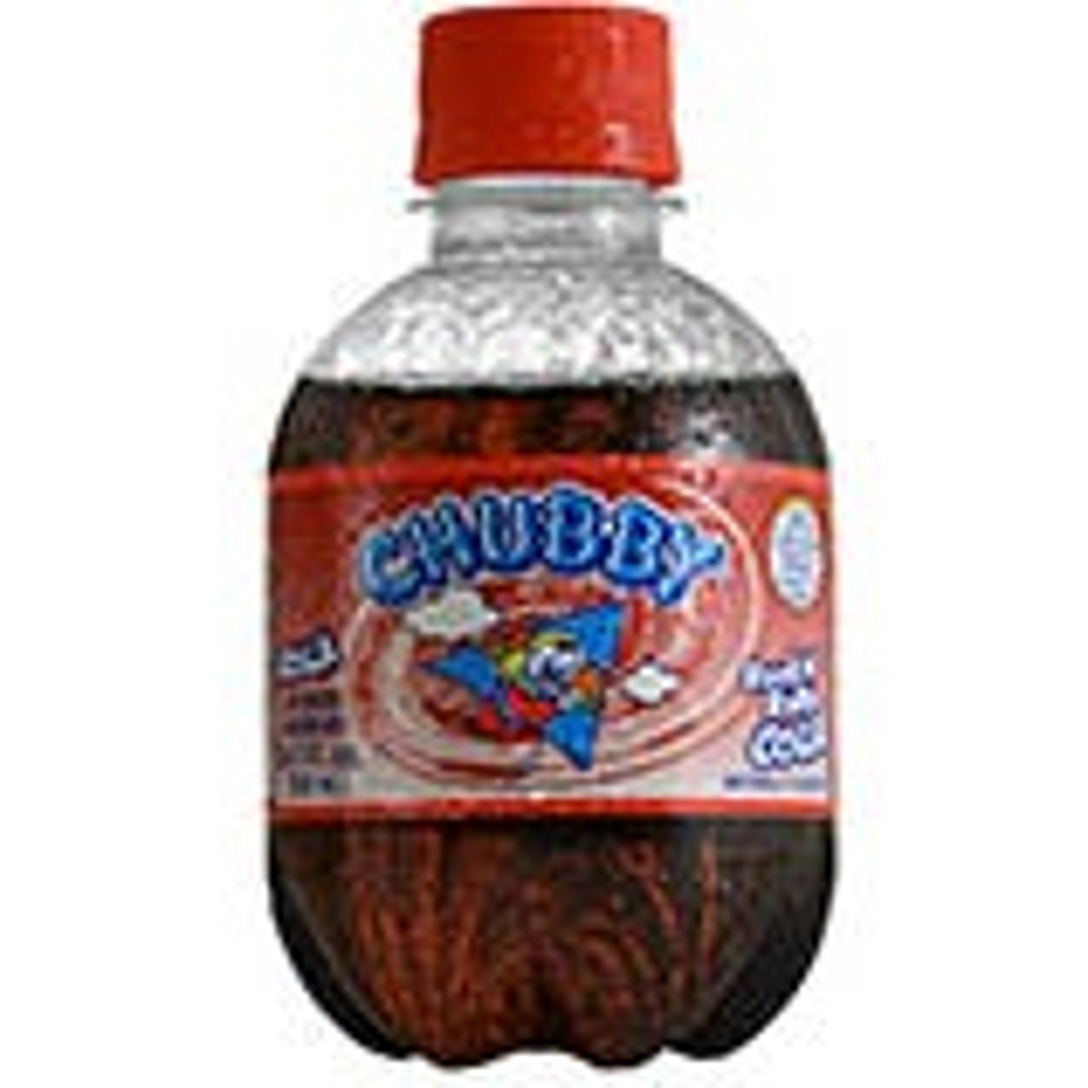 Chubby Rock n Cola - 250 ml