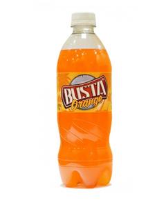 Busta Orange Soda  - 20 oz
