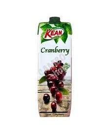Kean Cranberry Juice - 1 Ltr