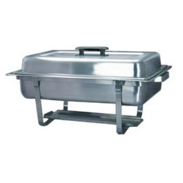 Member's Mark Stainless Steel Royal Chafer (8 qt.) (Piece)