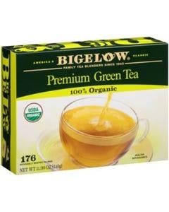 C/P-1 ORGANIC GREEN TEA - 1 (Piece)