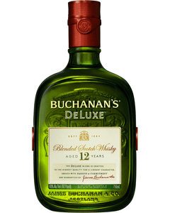 BUCHANAN'S 12 YEARS - 750 (Piece)
