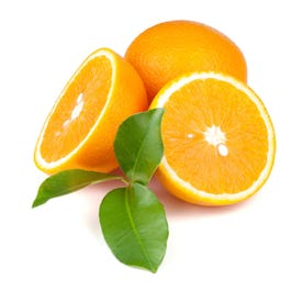 Fresh Orange California Oranges - 113 Cnt