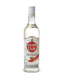 Havana Club Anejo Blanco - 1 LTR (Piece)