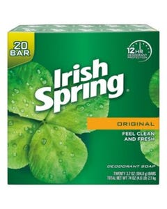 Irish Spring Soap - 3.75 oz (Piece)