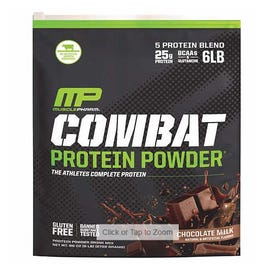 Muscle Pharm Combat Protein Powder - 4.85lbs (Piece)