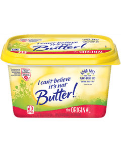 I Can't Believe It's Butter - 6 Lb (Piece)