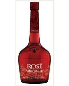 COURVOISIER ROSE 12'S - 1LTR (Piece)