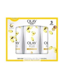 OlayUltra Moisture Plus Body Wash - 3/23.6 oz (Piece)
