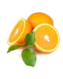 Fresh Florida Oranges - 100 Cnt