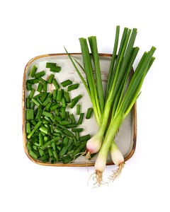 Fresh Green Onions - 48 Cnt