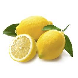 Lemons - 200 ct (PACK OF 10)