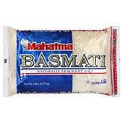 MAHATMA BASMATI 6/5L (CASE)