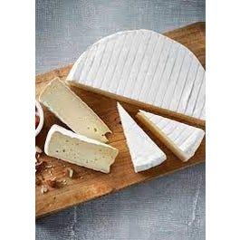 Brie Cheese - 2.2 Lbs