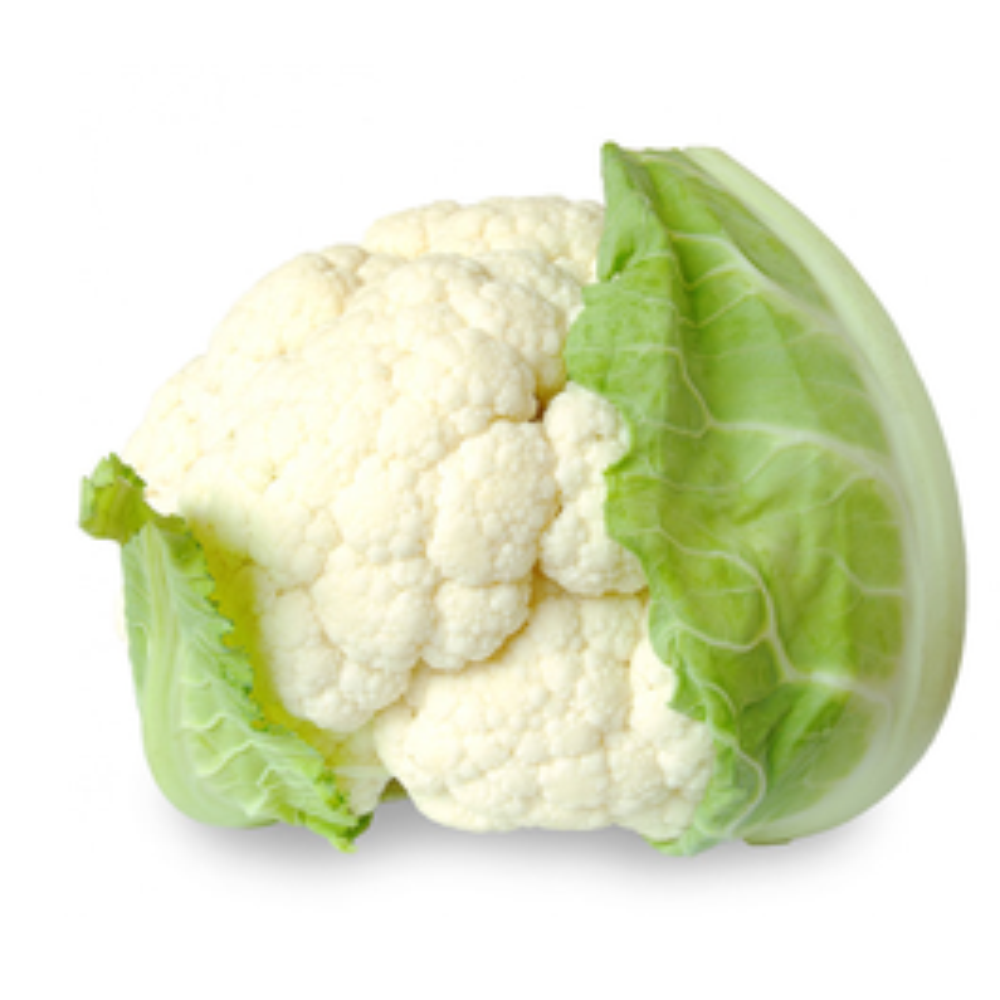 Fresh Cauliflower - 16 Cnt (CASE)
