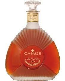 CAMUS COGNAC XO BORDERIES (Piece)