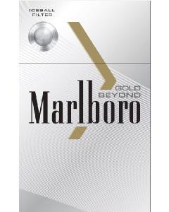 Marlboro Gold Beyond Cigarettes - Pack (Piece)