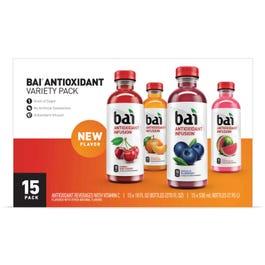 Bai Core Variety Pack - 18 oz