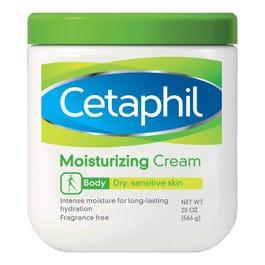 Cetaphil Moisturizing Cream - 20 oz (Piece)