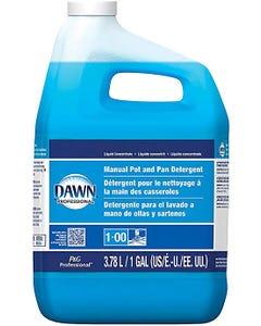 C/P-1 DAWN PRO.DISH LIGUID 1GA - 1 GAL (Piece)