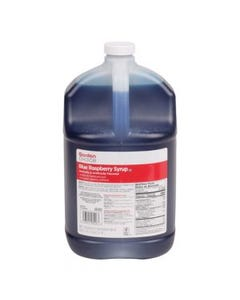 Gordon Choice Blue Raspberry Syrup - 1 Gal (Piece)
