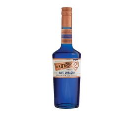 DeKuyper Blue Curacao - 70cl (Piece)