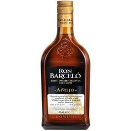RON BARCELO ANEJO 750 ML 12'S - 750 ML (Piece)