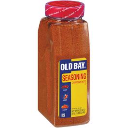 MC FS OLD BAY SEASONING 6'S (Piece)