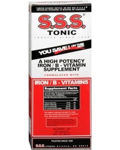 S.S.S Tonic Liquid - 20 oz (Piece)