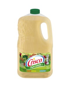 Crisco Pure Canola Oil - 1 Gallon (Piece)