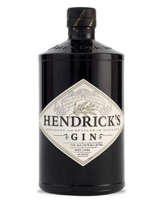 Hendrick Gin - Ltr (Piece)