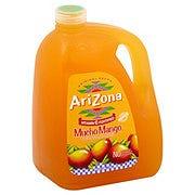 AriZona Mucho Mango Fruit Juice Cocktail - 128 oz (CASE)