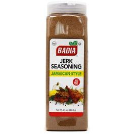 Badia Jerk Seasoning- 24 oz (Piece)