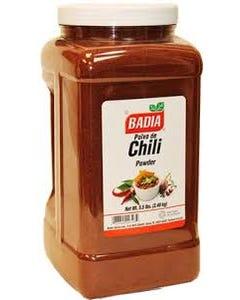 Badia Chilli  Powder (4) - 5.5LB (Piece)