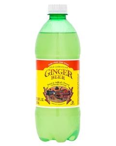 Old Jamaican Ginger Beer - 20 OZ