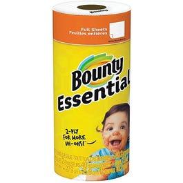47184 - BOUNTY ESSENTIALS 2-PLY (CASE)