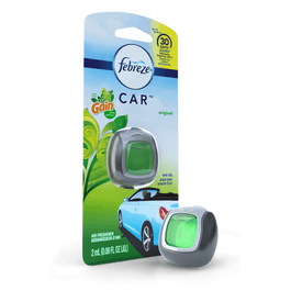 Febreze Car Vent Original Gain Air Freshener - 0.06 OZ