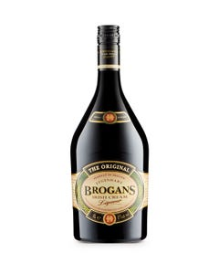 Brogan's Irish Cream - Ltr (Piece)