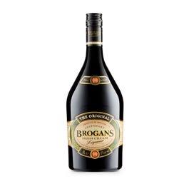 Brogan's Irish Cream - Ltr (Piece)