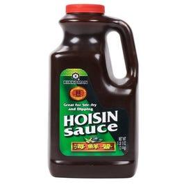 FSD SAUCE HOISIN NO MSG (CASE)