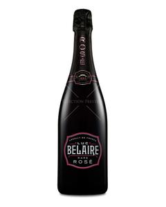 Luc Belaire Rare Rose Champagne -750 ML (Piece)