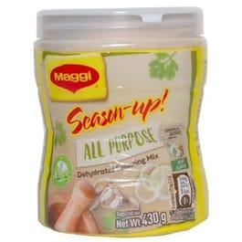 Maggi Season Up All Purpose - 430 grams (CASE)