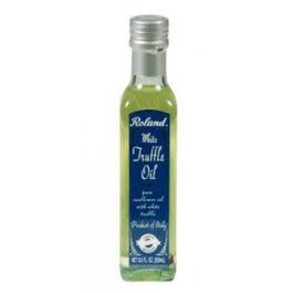 Roland White Truffle & Sunflower Blend Oil - 8.5 oz. (CASE)