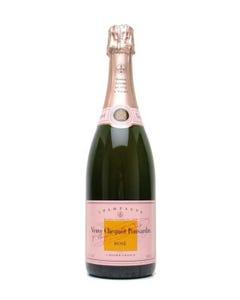 Champagne, Veuve Clicquot Rose Vintage (Piece)